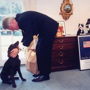president-bill-clinton-with-buddy