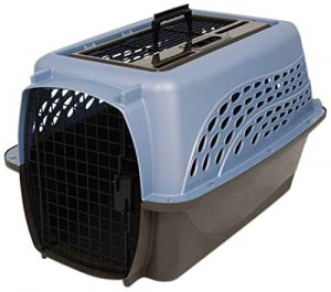 petmate-two-door-kennel